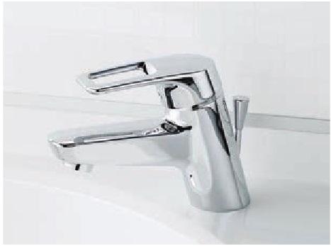 スリムシリーズ シングル混合水栓